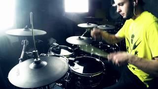 Panic! At The Disco - Hallelujah | Drum Cover | Artur Zurek