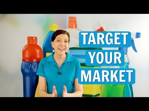 mp4 Target Market For Cleaning Services, download Target Market For Cleaning Services video klip Target Market For Cleaning Services