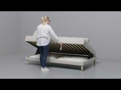 IKEA – FLOTTEBO – Convertible