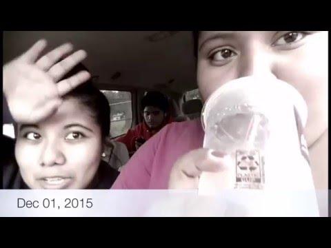 Vlogmas Day #1 | SelenaLalaa