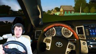 ВОДИТЕЛЬ ДЕПУТАТА - РАБОТА ВОДИТЕЛЕМ в CIty Car Driving + РУЛЬ