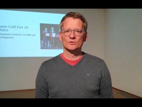 Algorithmenethik und katholische Kirche