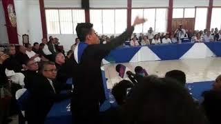 Las palabras de Léster Alemán retando a Daniel Ortega, presidente de Nicaragua