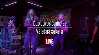 Video Duo Juyos Complet - Válečná sekera