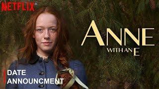 Netflix |  Date Announcement [VO]