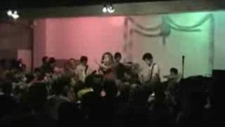 01 Strike Anywhere - Earthbound - Live in 2001