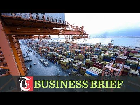Oman's trade surplus surges to OMR1.7 billion
