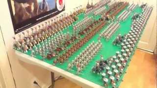 LegoKingdomCastleKnightsArmyCollection