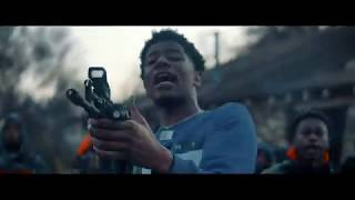 Big Scarr - Make A Play ( Official Music Video)
