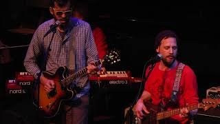 Buzzing in the Light - Dr. Dog - 2/24/2018