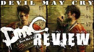 DMC REVIEW! Adam Sessler Reviews