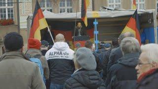 """Allemagne : """"Nouvelle droite"""", vieilles idées?"""