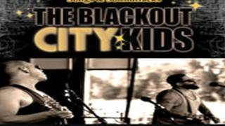 The Blackout City Kids - Gambler Fallacy