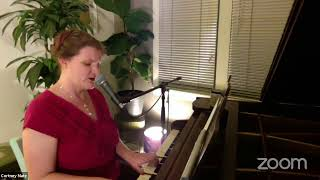 Hymns Sung by Cortney Matz