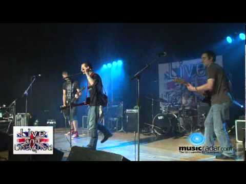 "Live and Unsigned ""Raise your hands tonight + Superstition"""