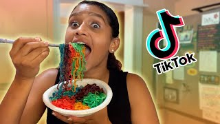 Professional Chef Tries TikTok Food Hacks | Part 2 thumbnail