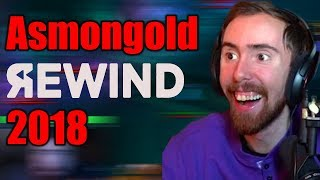 Asmongold: MOST VIEWED CLIPS OF 2018