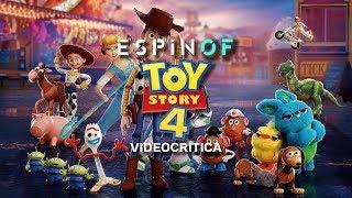 Crítica 'TOY STORY 4' | Opinión