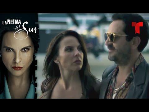 La Reina del Sur 2 | Episode 36 | Telemundo English
