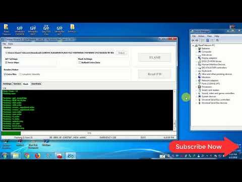 AFT TOOL Flashing Lenovo A2020a40 - смотреть онлайн на Hah Life