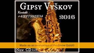 Gipsy 98 Vyškov (6) 2016 New CD 3