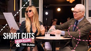 Making The Cut: French Lessons   Short Cuts