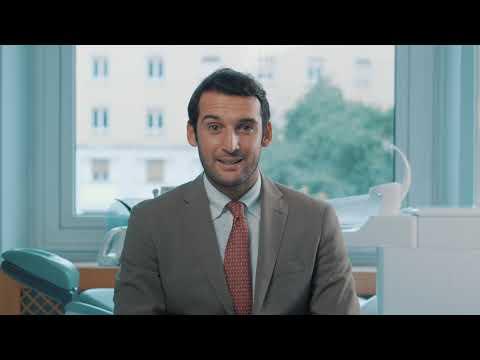 Dr. Giuseppe Cicero Parodontologo