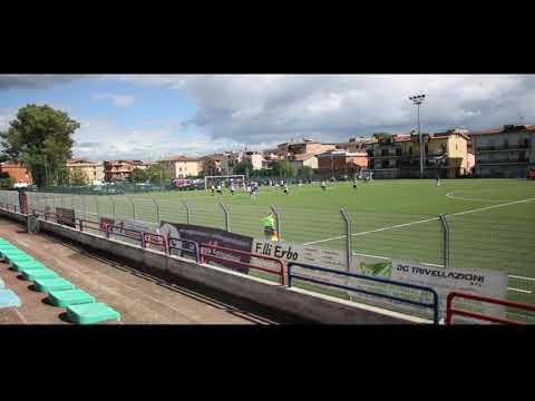immagine di anteprima del video: PROMOZIONE 2020/2021 | Nomentum-Guidonia 2-2
