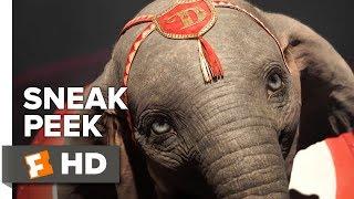 Dumbo Sneak Peek (2019)   Movieclips Trailers