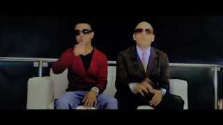 Te Doy Gracias - Yamal y George  (Video)