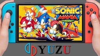 yuzu emulator sonic mania - मुफ्त ऑनलाइन वीडियो