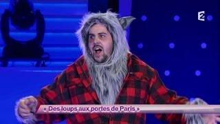 Artus - Des loups aux portes de Paris