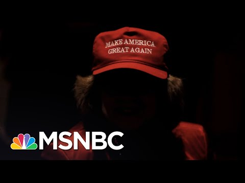 Stuart Stevens: There's No Market For Sanity In The GOP | The 11th Hour | MSNBC