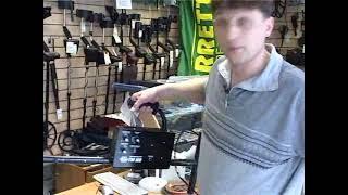 Глубинный металлоискатель Whites TM 808, видео обзор