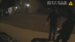 Gilbert police release video of Charles Vallow, months before his death
