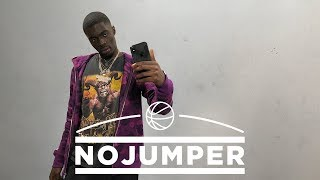 No Jumper - The Sheck Wes Interview