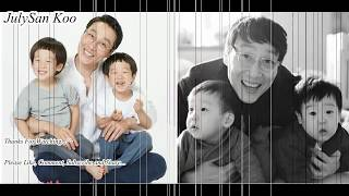 Twins Lee SeoOen and SeoJun After Leaving The Return Of Superman FMV