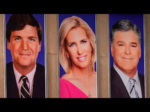 Popularity Of Fox News Among Republicans TANKS