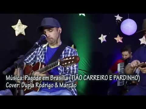 Rodrigo e Marcão - Pagode em Brasília