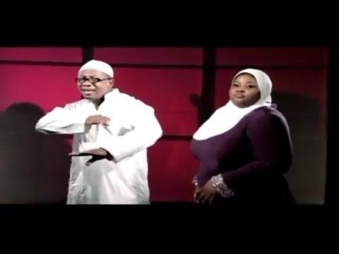 Alh, Kamaludeen Ayeloyun & Aminat Obirere In FIRST WIFE Latest Islamic Songs