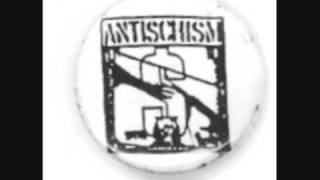 antischism - greedy bastards