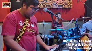 Download lagu Neo Jibles Pak Tani Koes Plus Mp3