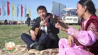Kazakhstan Фестиваль Кокмайса