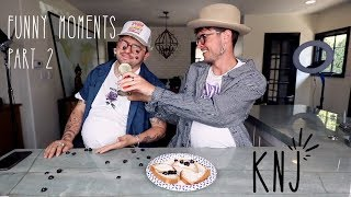 KNJ Funny Moments Part 2