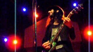 "Juliana Theory ""The Final Song""(Live) Pittsburgh, PA"