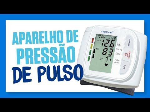 Alguma pressão arterial normal considerado