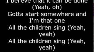 gheto child joe ft shaggy, lyrics by adlyne faith