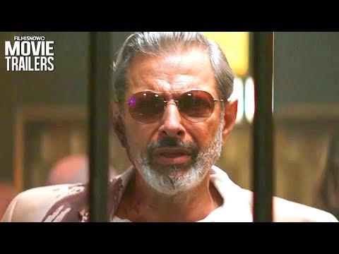 Hotel Artemis Trailer Starring Jodie Foster and Jeff Goldblum