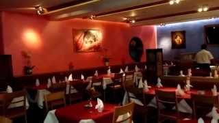 preview picture of video 'Tandoori Indische Restaurant ludwigsburg'