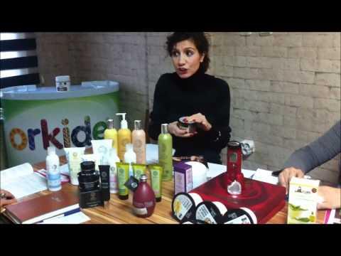 Exfoliating creams ng pigment spots